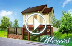 Margaret YouTube Video - Lancaster New City Cavite